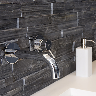 Stunning Badkamer Leisteen Ideas - House Design Ideas 2018 - gunsho.us